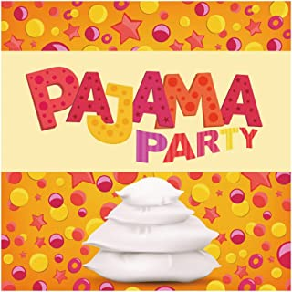 pajama party wallpaper