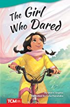 The Girl Who Dared (Literary Text)