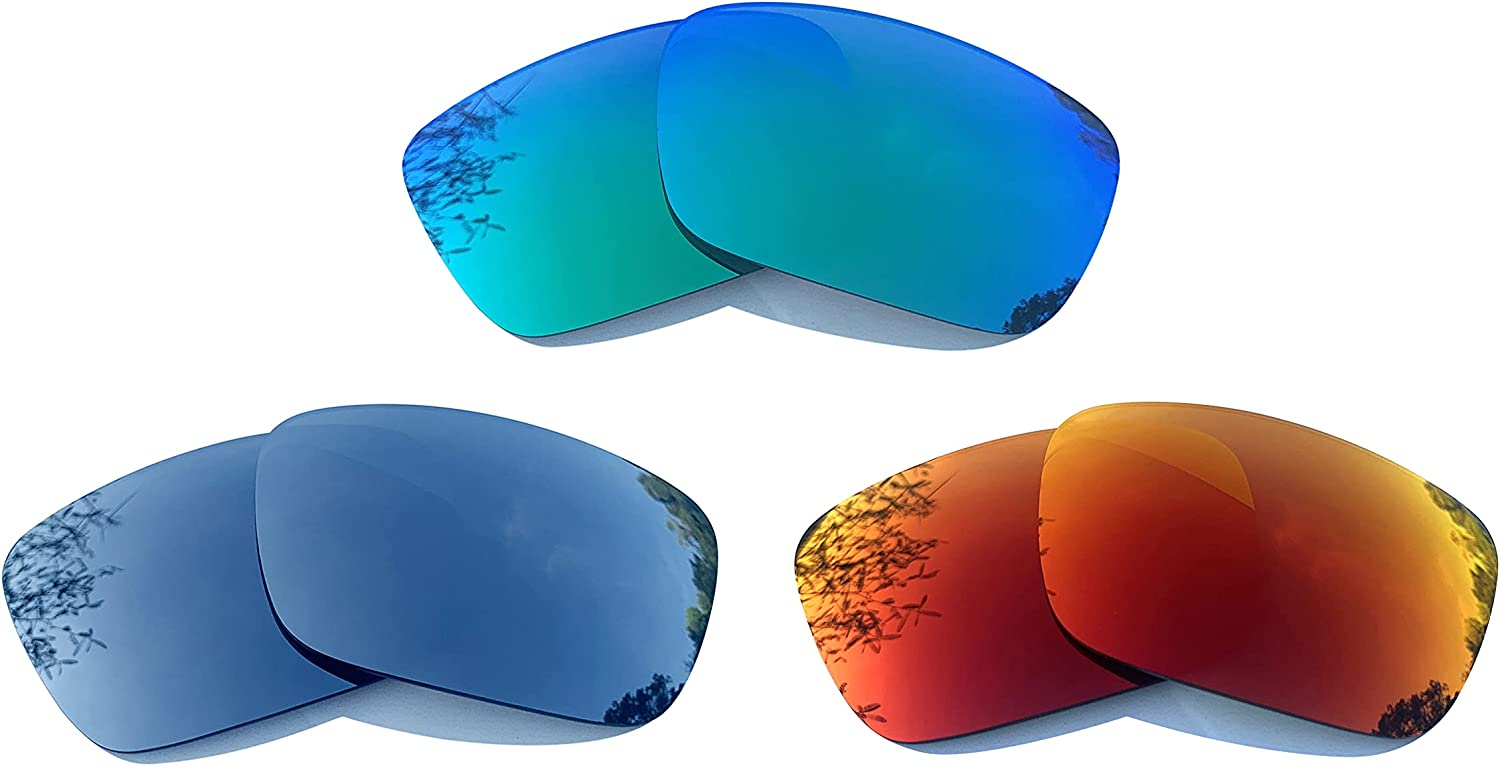 Gakst Premium Replacement Lenses Compatible Cel Fuel Oakley Spring new Ranking TOP20 work one after another with