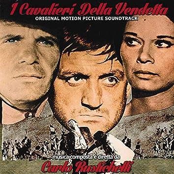 I cavalieri della vendetta (Original Motion Picture Soundtrack)