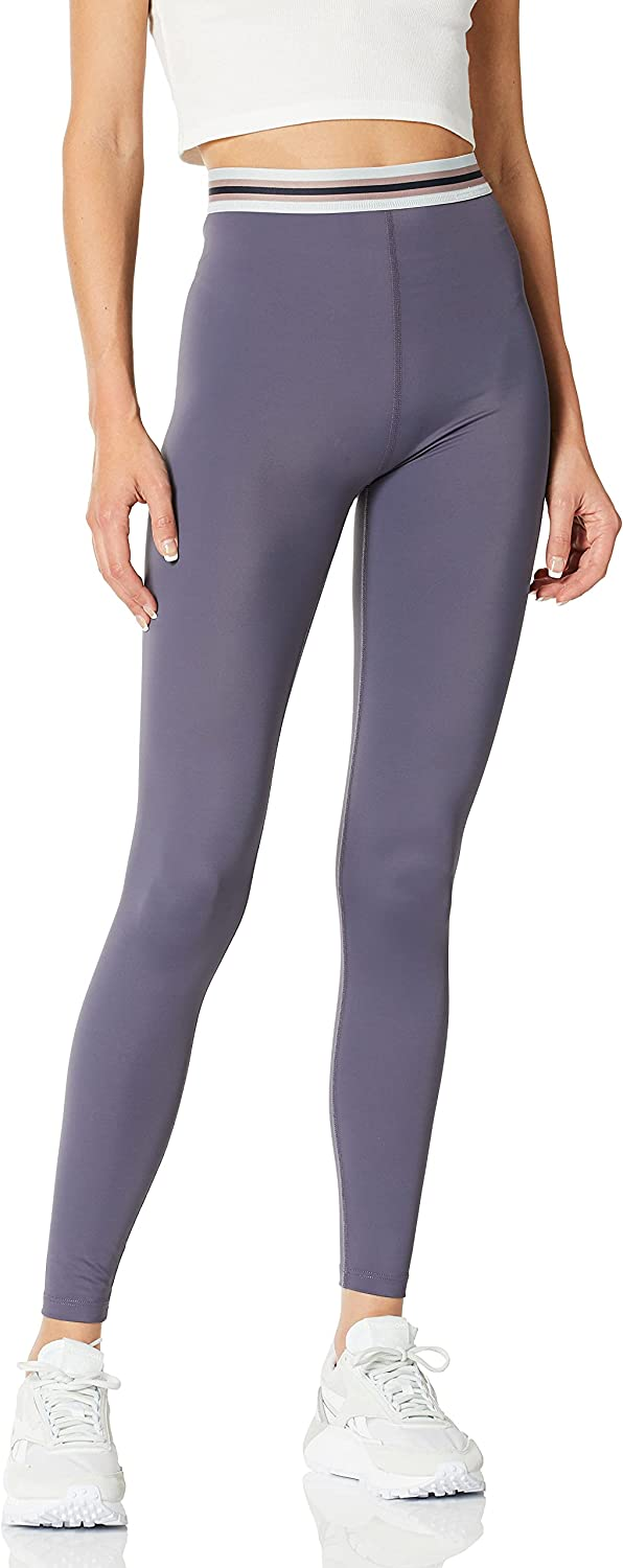 Beyond Yoga Women's Max 54% OFF Max 48% OFF Compression Lux One L Waist More Stripe High