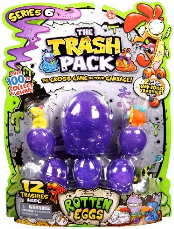 clásico atemporal Trash Pack S6 Acción Figura Figura Figura by Trash Pack  los nuevos estilos calientes