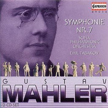 Mahler, G.: Symphony No. 7