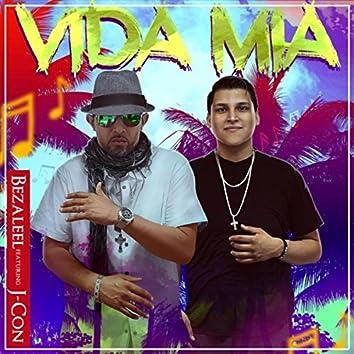 Vida Mia (feat. J-Con)