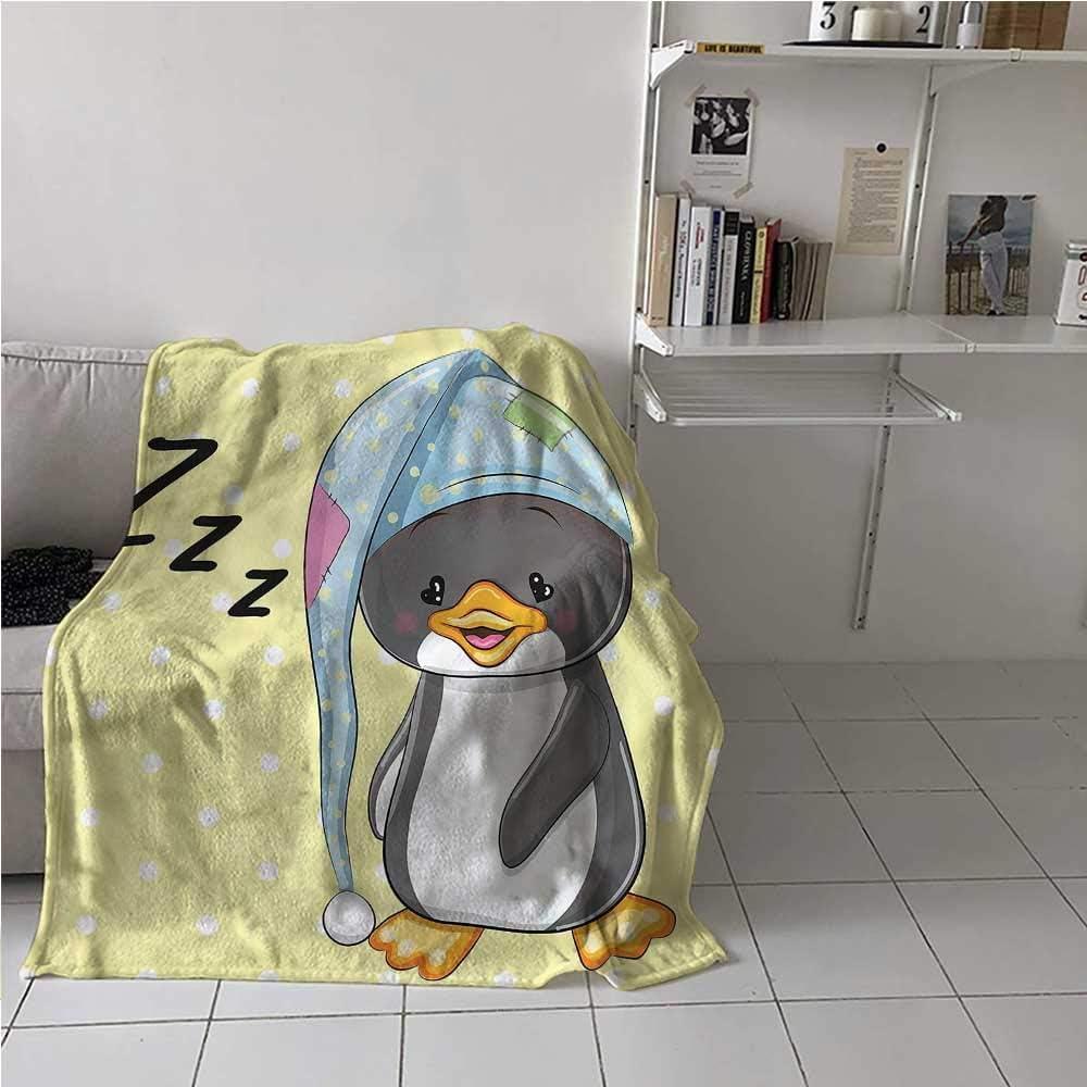 宅配便送料無料 Flannel 販売実績No.1 Blanket Throw Cartoon Blankets Sleepy Microfiber