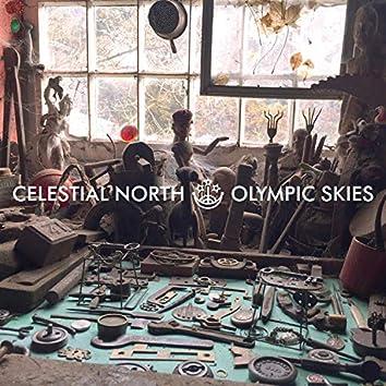 Olympic Skies