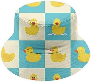 Women Men Boys Girls Bucket Hat UPF 50+ Sun Protection Fisherman Cap