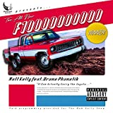The All New F1000 (feat. Drone Phonetik) Explicit