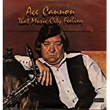 That Music City Feeling - Ace Cannon LP