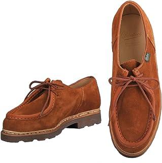 [パラブーツ] ミカエル MICHAEL チロリアンシューズ メンズ靴 チロリアンシューズ ブラウン michael-184737 国内正規取扱店