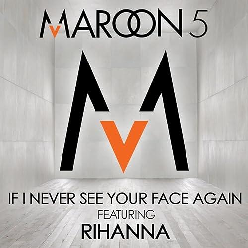 Maroon 5 Ft Rihanna Mp3