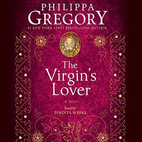 The Virgin's Lover cover art