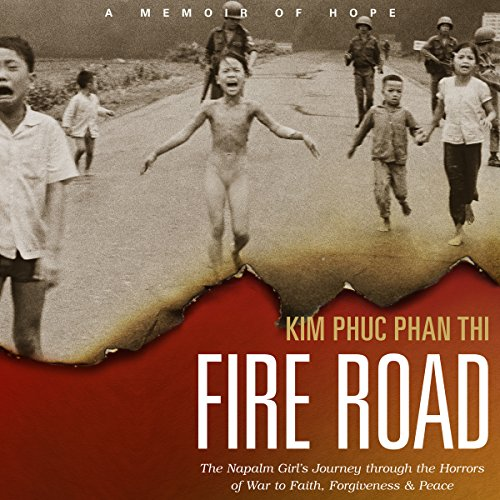 Fire Road cover art