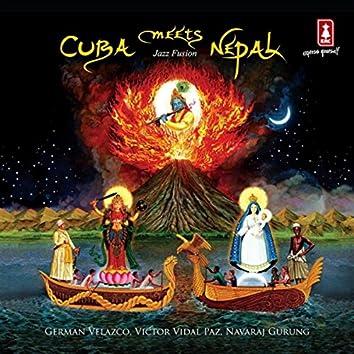 Cuba Meets Nepal (Jazz Fusion)