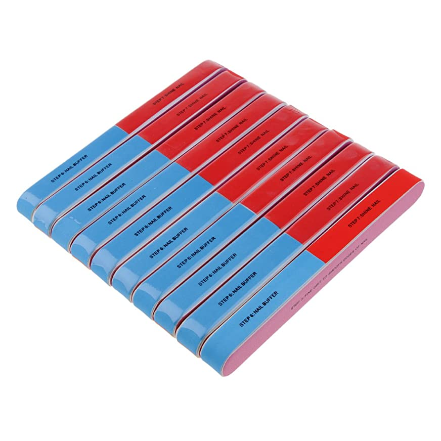 お金ゴムエクステントドールHomyl 10個 ネイルケア ネイルファイル 爪のファイル 研磨 美容 マニキュアツール ネイル道具