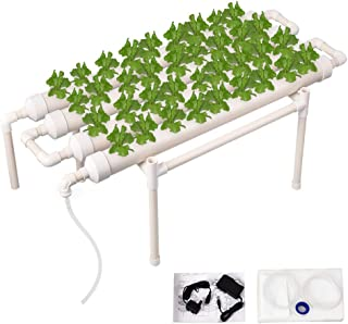 hydroponic system ebb and flow