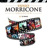 Collected [Vinyl LP] - nnio Morricone