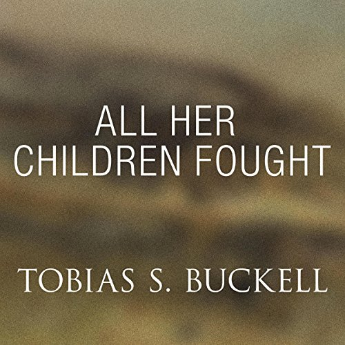 All Her Children Fought audiobook cover art