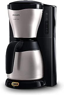 Amazon.es: Philips - Cafeteras de goteo / Cafeteras: Hogar y cocina