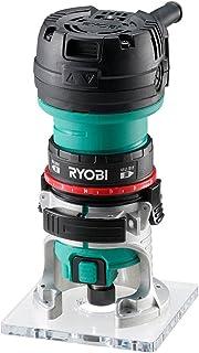 リョービ(RYOBI) 電子トリマ TRE-60V 軸径6mm 628616A