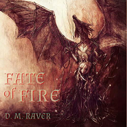 Couverture de Fate of Fire