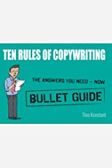 Copywriting: Bullet Guides Kindle Edition