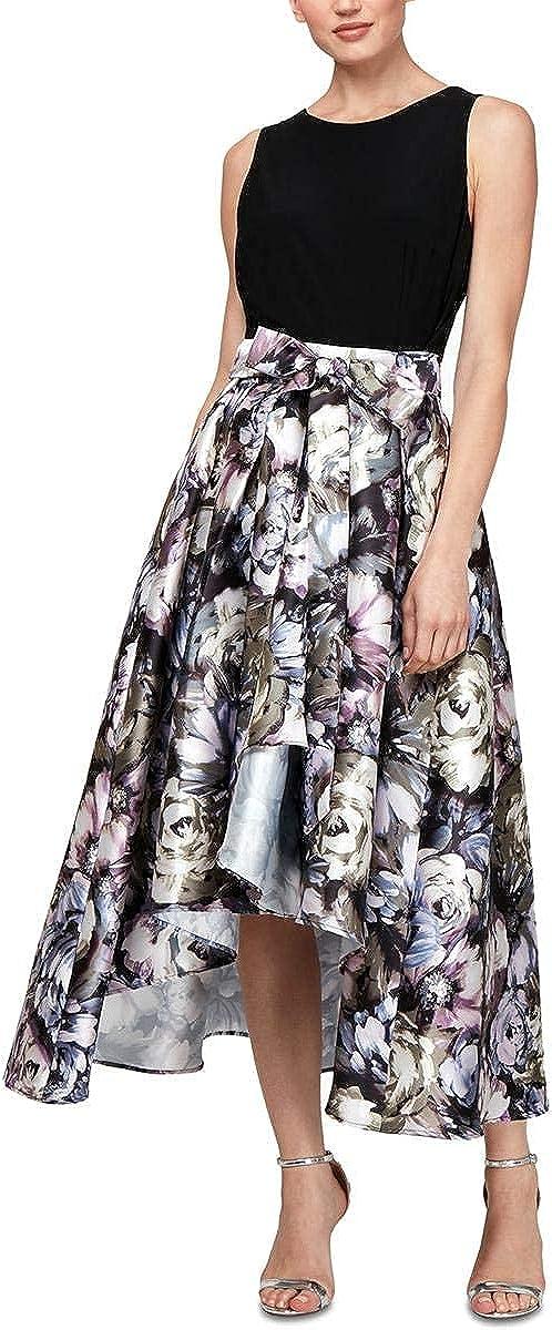 S.L. Fashions Women's Party Dress