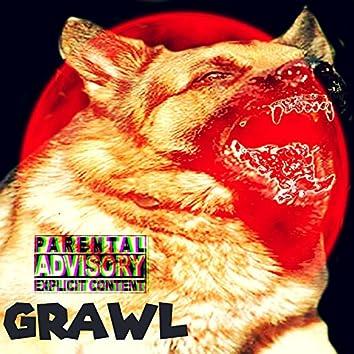 Grawl (feat. Donovan Gordon)