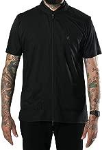 Barber Strong Vest, Black, Small