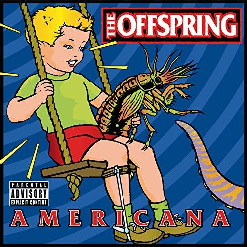 Americana [Disco de Vinil]