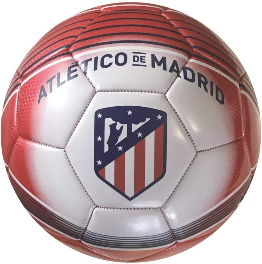 Colorado Springs Mall Atletico Madrid - Soccer Ball Size 5 Challenge the lowest price of Japan ☆