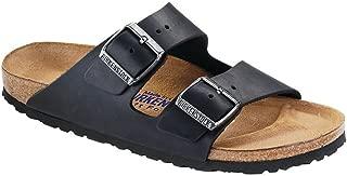 Birkenstock Women's Arizona Soft Footbed-Leather (Unisex)