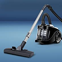 2800W Vacuum Cleaner-Black