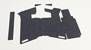 AcuCut Polymer 80 PF940V2 Premium Granulate or Grit Grip Wrap