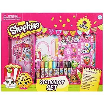Shopkins 30-Piece Stationary Set | Shopkin.Toys - Image 1