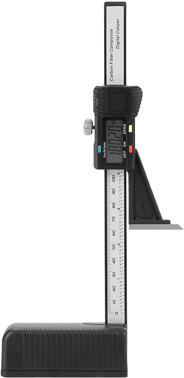 Fafeicy Inventory cleanup selling sale trust 0-150mm Digital Precision Ape Gauge Height Depth