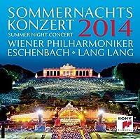 Sommernachtskonzert 2014 / Summer Night Concert 2014 by Wiener Philharmoniker (2014-05-03)