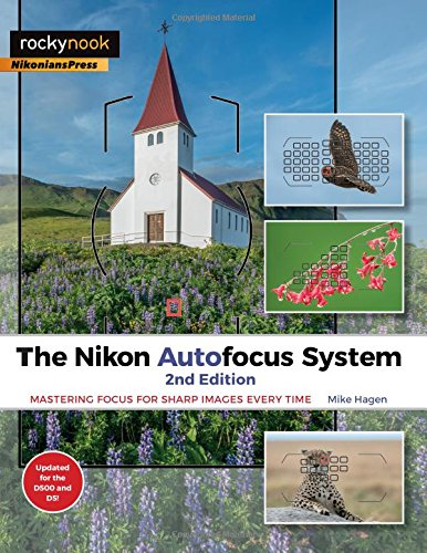 Nikon Autofocus System: Mastering Focus for Sharp Images Every Time