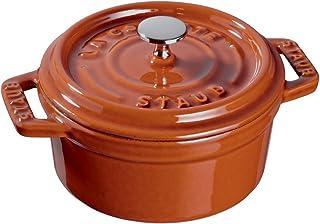 Kitchen & Dining Casseroles ghdonat.com Staub 11124806 Pumpkin ...