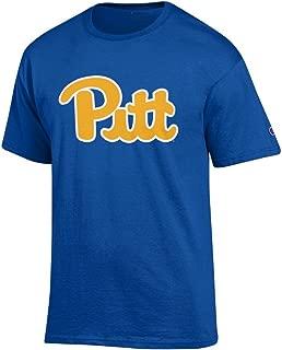Pitt Panthers Tshirt Icon Royal