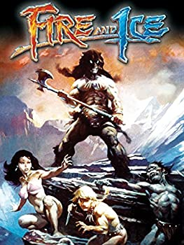 fire and ice movie