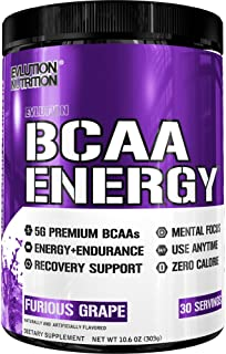 Best bcaa energy flavors Reviews