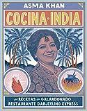 Cocina india (Cocina T)