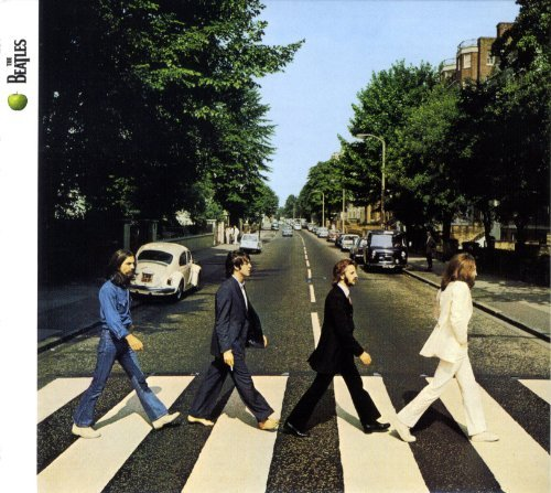 Abbey Road by The Beatles (2009-09-09)
