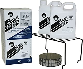 Martin/ F. Weber Bob Ross Cleaning System (R6524)
