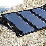 Anker PowerPort Solar Ladegerät 21W 2-Port USB - 3