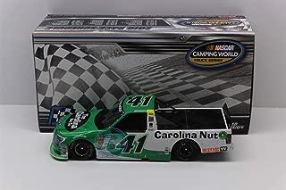Lionel Racing, Ben Rhodes, Carolina Nut, 2018, Ford F-150, NASCAR Diecast 1: 24 Scale