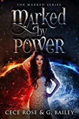 Marked By Power (The Marked Series Book 1) (English Edition) Format Kindle