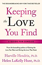 Keeping the Love You Find: A Personal Guide PDF