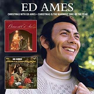 ed ames music